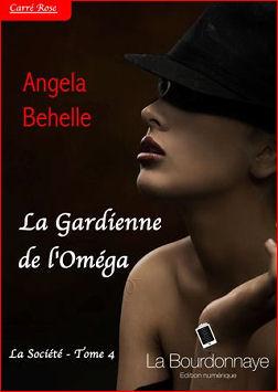 Carnet de lecture de LaMarquise La-gardienne-de-l-omega